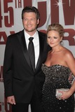Miranda Lambert Photo - Blake Shelton Miranda Lambertat the 2011 CMA Awards Bridgestone Arena Nashville TN 11-09-11