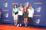 Ashlyn Harris Photo - Ali Krieger Abby Wambach Christie Rampone Ashlyn Harrisat the Nickelodeon Kids Choice Sports Awards 2015 UCLAs Pauley Pavilion Westwood CA 07-16-15