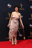 Alias Photo - Alia Shawkatat the 68th Annual Primetime Emmy Awards Arrivals Microsoft Theater Los Angeles CA 09-18-16