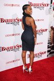 Bresha Webb Photo - Bresha Webbat the Barbershop The Next Cut Premiere TCL Chinese Theater Hollywood CA 04-06-16