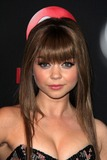 Sarah Hyland Photo - Sarah Hylandat the Call Me Crazy A Five Film Premiere Pacific Design Center Los Angeles CA 04-16-13