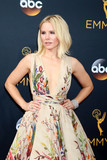 Kristen Bell Photo - Kristen Bellat the 68th Annual Primetime Emmy Awards Arrivals Microsoft Theater Los Angeles CA 09-18-16