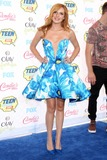 Bella Thorne Photo - Bella Thorneat the 2014 Teen Choice Awards Arrivals Shrine Auditorium Los Angeles CA 08-10-14