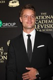 Justin Hartley Photo - LOS ANGELES - JUN 22  Justin Hartley at the 2014 Daytime Emmy Awards Arrivals at the Beverly Hilton Hotel on June 22 2014 in Beverly Hills CA