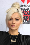 Bebe Rexha Photo - Bebe Rexhaat the iHeart Radio Music Awards 2016 Arrivals The Forum Inglewood CA 04-03-16
