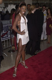 Adrienne - Joi Johnson Photo -  Adrienne-Joi Johnson at the premiere of Columbia Pictures Baby Boy at Loews Cineplex Century City Cinemas 06-21-01