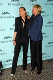 Tiffany Photo - Portia de Rossi and Ellen DeGeneresat the celebration to launch Frank Gehrys Premiere Collection hosted by Tiffany  Co Tiffany  Co Store Beverly Hills CA 03-26-06