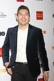 Aaron Encinas Photo - Aaron Encinasat the TrevorLIVE Gala Hollywood Palladium Hollywood CA 12-06-15