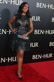 Omarosa Photo - Omarosa Manigaultat the Ben-Hur Premiere TCL Chinese Theater IMAX Hollywood CA 08-16-16