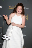 Emma Kenney Photo - Emma Kenneyat the TV Academy Performer Nominee Reception Pacific Design Center West Hollywood CA 09-16-16