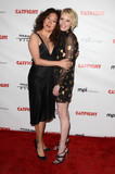 Ann Heche Photo - Sandra Oh Anne Hecheat the Catfight Los Angeles Premiere Cinefamily Theater Los Angeles CA 03-02-17