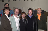 Sarah Douglas Photo - Sarah Douglas Marc McClure Margot Kidder Jeff East and Tom Mankiewicz