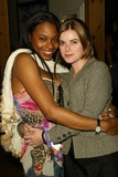 Kena Zakia Photo - Kena Zakia and Zara at Kenas Birthday and Web Site Launch Party Miyagis West Hollywood CA 11-05-04