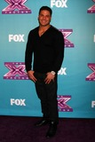 Ronnie Ortiz Magro Photo - Ronnie Ortiz-Magroat The X Factor Season Finale Night 1 CBS Televison City Los Angeles CA 12-19-12