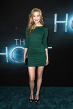 Alexia Fast Photo - Alexia Fastat The Host World Premiere Arclight Hollywood CA 03-19-13