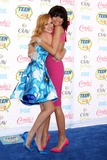 Bella Thorne Photo - Bella Thorne Zendayaat the 2014 Teen Choice Awards Arrivals Shrine Auditorium Los Angeles CA 08-10-14
