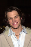 Jared Padalecki Photo - Jared Padalecki at the premiere of Warner Brothers A Walk To Remember at the Chinese Theater Hollywood 01-23-02