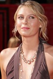 Maria Sharapova Photo - Maria Sharapovaat the 13th Annual ESPY Awards - Arrivals Kodak Theatre Hollywood CA 07-13-05