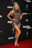 Emma Slater Photo - Emma Slaterat the Dancing With The Stars Live Finale The Grove Los Angeles CA 11-22-16