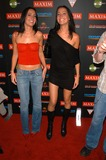 Teena Collins Photo - Nikki and Teena Collins at the 2003 Maxim Hot 100 Party Private Location Hollywood CA 06-11-03