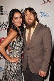 Daniel Bryan Photo - Brie Bella Daniel Bryanat Superstars for Hope honoring Make-A-Wish Beverly Hills Hotel Beverly Hills CA 08-15-13