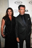 Keely Shaye-Smith Photo - Keely Shaye Smith and Pierce Brosnan at the Tods Beverly Hills Boutique Opening Celebration Tods Boutique Beverly Hills CA 04-15-10