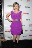 Alexandra Krosney Photo - Alexandra Krosneyat the Feed Health Backpack Launch Benefitting Awearness and Feed Projects Living Homes Santa Monica CA 08-26-09