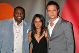Mekhi Phifer Photo - Mekhi Phifer with Parminder Nagra and Shane Westat the NBC All Star Gala Ritz Carlton Huntington Hotel Pasadena CA 01-17-07