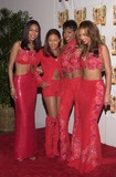 Train Photo -  Destinys Child at the 14th Annual Soul Train Music Awards Los Angeles 03-04-00