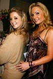 Sunny Lane Photo - Sunny Lane and Flower Tucciat the launch party for Michael Greccos new book Naked Ambition Private Location Los Angeles CA 10-25-07