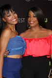 Niecy Nash Photo - Keke Palmer Niecy Nashat Scream Queens at the 33rd Annual PaleyFest Los Angeles Dolby Theater Hollywood CA 03-12-16