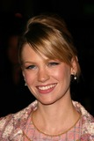 January Jones Photo - January Jones at the premiere of Dirty Dancing Havana Nights at the Arclight Theater Hollywood CA 02-24-04