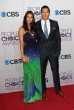 Sasha Roiz Photo - Sasha Roizat the 2013 Peoples Choice Awards Arrivals Nokia Theater Los Angeles CA 01-09-13