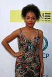 Ashley Jackson Photo - Ashley Jacksonat the 48th NAACP Image Awards Arrivals Pasadena Conference Center Pasadena CA 02-11-17