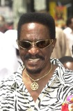 Ike Turner Photo - Ike Turner at Singletons induction into the Hollywood Walk of Fame Hollywood CA 08-26-03