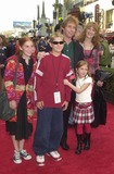 Billy Mumy Photo - Billy Mumy and family at the premiere of Disneys Santa Clause 2 at the El Capitan Theater Hollywood CA 10-27-02