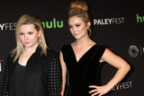 Abigail Breslin Photo - Abigail Breslin Billie Lourdat Scream Queens at the 33rd Annual PaleyFest Los Angeles Dolby Theater Hollywood CA 03-12-16