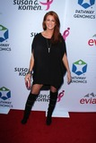 Angie Everhart Photo - Angie Everhartat Pathway to the Cure for Breast Cancer - A Fundraiser benefiting Susan G Komen Santa Monica Airport Santa Monica CA 06-11-14