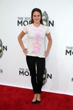 Shailene Woodley Photo - Shailene Woodleyat the Book of Mormon Los Angeles Opening Night Pantages Hollywood CA 09-12-12