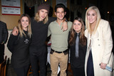 Tyler Posey Photo - Austin Butler Tyler Posey Harley Quinn Smithat Kia Supper Suite by The Church Key hosts festival premiere party for film Yoga Hosers Park City UT 01-25-16