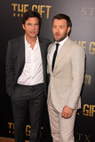 Joel Edgerton Photo - Jason Bateman Joel Edgertonat The Gift World Premiere Regal Cinemas Los Angeles CA 07-30-15