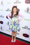 Addison Riecke Photo - Addison Riecke at the A CATbaret - A Celebrity Musical Celebration of the Alluring Feline Avalon Hollywood CA 08-01--15