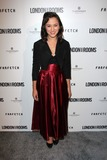 Zelda Williams Photo - Zelda Williamsat the British Fashion Councils London Show Rooms LA Thompson Hotel Beverly Hills CA 04-09-13