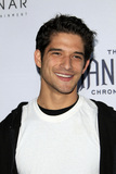 Tyler Posey Photo - LOS ANGELES - DEC 4  Tyler Posey at the he Shannara Chronicles at the iPic Theaters on December 4 2015 in Los Angeles CA