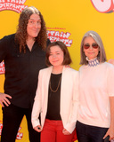 Al Yankovic Photo - LOS ANGELES - MAY 21  Al Yankovic at the Captain Underpants Los Angeles Premiere at the Village Theater on May 21 2017 in Westwood CA