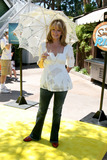 Deidre Hall Photo - Deidre HallThe Simpsons Ride Grand OpeningUniversal Studios Theme ParkLos Angeles CAMay 17 2008