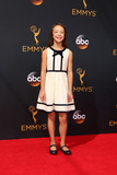Aubrey Anderson-Emmons Photo - LOS ANGELES - SEP 18  Aubrey Anderson-Emmons at the 2016 Primetime Emmy Awards - Arrivals at the Microsoft Theater on September 18 2016 in Los Angeles CA