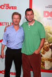 Adam Sandler Photo - LOS ANGELES - MAY 16  David Spade Adam Sandler at the The Do-Over Premiere Screening at the Regal 14 Theaters on May 16 2016 in Los Angeles CA
