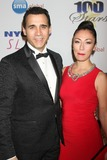 Adrian Paul Photo - LOS ANGELES - FEB 22  Adrian Paul Alexandra Tonelli at the Night of 100 Stars Oscar Viewing Party at the Beverly Hilton Hotel on February 22 2015 in Beverly Hills CA