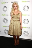 Clare Bowen Photo - LOS ANGELES - MAR 9  Clare Bowen arrives at the  Nashville PaleyFEST Event at the Saban Theater on March 9 2013 in Los Angeles CA
